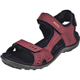ECCO All Terrain Shoes Women woodrose